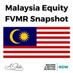 Malaysia Equity FVMR Snapshot
