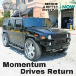 Momentum Drives Return