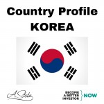 Country Profile Korea