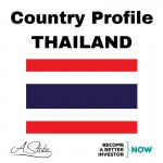 Country Profile Thailand