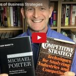 Porters 3 types of business strategies
