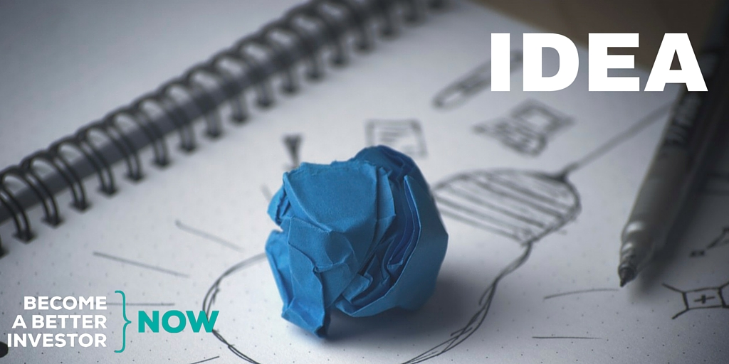 How amazing is the idea? 18 questions for #startup #valuation
