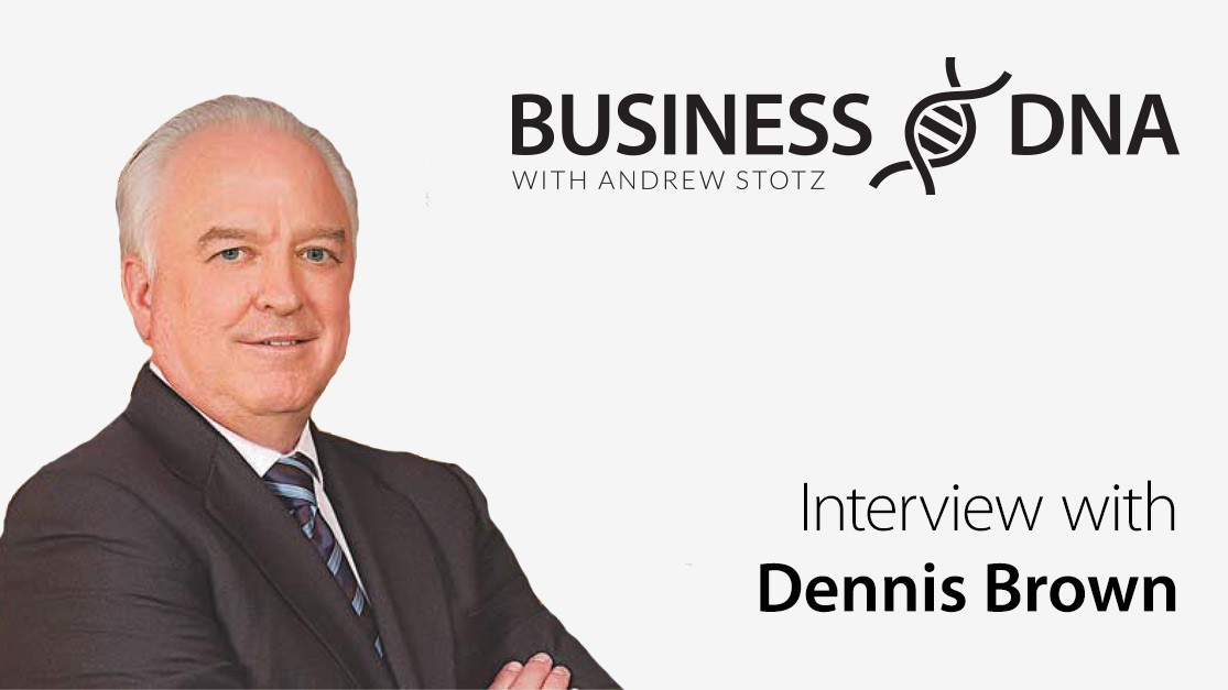 #Business DNA: @Andrew_Stotz interviews Dennis Brown of Bumrungrad Hospital (@BumrungradH)