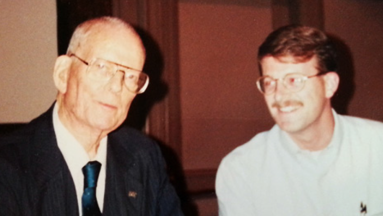 Dr. W. Edwards Deming and @Andrew_Stotz