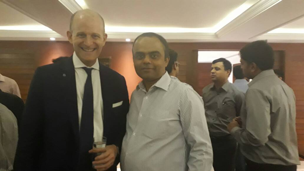 How to #Value Any Company in the World for CFA Kolkata with @Andrew_Stotz