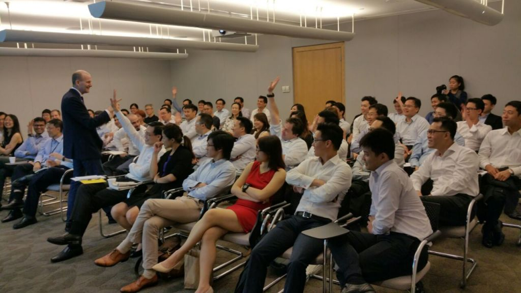 FVMR Investing – Quantamental #Investing Across the World with @Andrew_Stotz for #CFA #Singapore