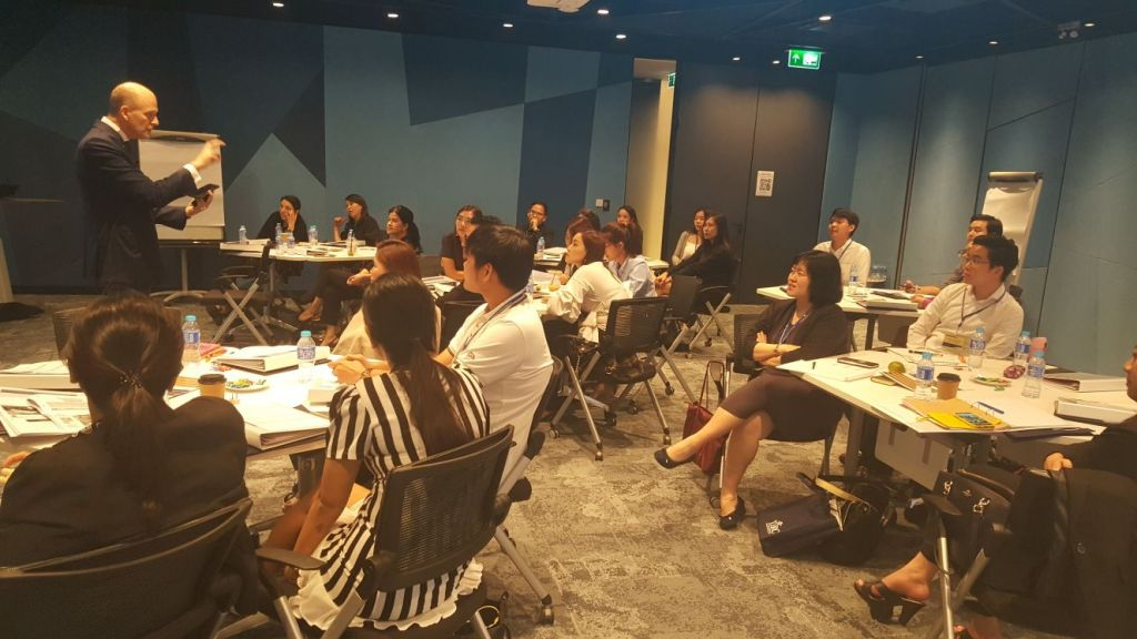 Ethics – Handling Confidential Information for the IR Club in #Thailand by @Andrew_Stotz